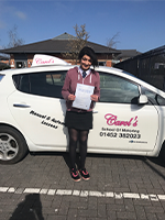 aneesha-gloucester-passed-march-2017