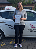 ali-passed-driving-test-abbeymead