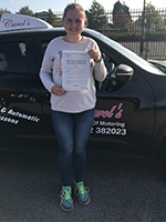 edyta-passed-driving-test-kingsway