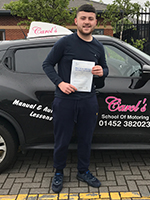 joe-passed-driving-test-june-gloucester