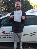 stuart-passed-driving-test-cheltenham