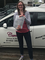 alice-passed-driving-test-april-2018