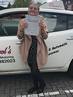 phoebe-passed-driving-test-may-2018
